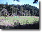 California Ranch Land 95 Acres 95 Ac. Ross Ranch - Comptche - Mendo. Co.