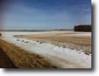 Saskatchewan Farm Land 320 Acres Flat 2 Quarter Land Parcel  **SOLD**