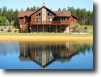 Wisconsin Waterfront 1 Acres Like New lakefront  home