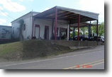 Mississippi Land 2 Acres Commercial Building in Winston County