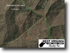 West Virginia Farm Land 74 Acres 1986 Big Pigeon Road MLS 102009