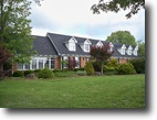 48 Acre Equestrian Estate, Dickson, TN