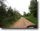 99.25 Acres Hunting Land - Wilson, Okla