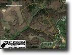 West Virginia Hunting Land 54 Acres 9213 Stonelick Road  MLS 102059
