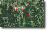 Illinois Hunting Land 138 Acres 138 Jefferson Co., IL