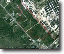 Quebec Land 1 Square Feet Recreational/Commercial land for sale