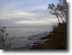 Michigan Waterfront 10 Acres Tbd Point Abbaye Road  MLS# 1069445