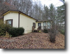 Virginia Waterfront 2 Acres 3 Bed 2 Bath on New River