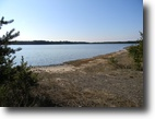 Wisconsin Waterfront 7 Acres Big Sand Lake Access