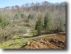 Tennessee Land 38 Acres 37.73 Ac. on Greenwood Ridge Road