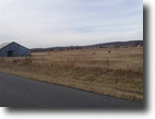 39 Acres of Pasture near Hwy 270 For Sale
