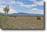 Colorado Ranch Land 35 Acres Home, Home on the Raaange