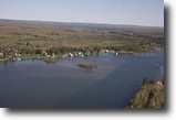 Michigan Waterfront 10 Acres Lot I North Entry Road  MLS#1070874