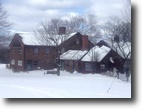 New Hampshire Farm Land 44 Acres Kitefield Farm