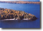 Ontario Hunting Land 95 Acres Six Lake Superior Islands