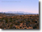 Texas Hunting Land 40 Acres 2807: Hilly property with great views