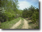 Ohio Hunting Land 78 Acres Angle Road, Hocking County, OH