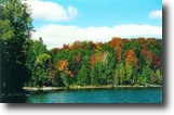 Michigan Waterfront 6 Acres Lot 31 Secluded Point Rd.  MLS 1071364