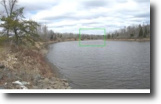 Ontario Waterfront 12 Acres Build Your Dream Home