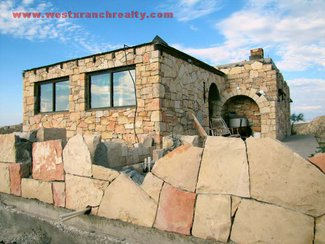 Land Amp Home For Sale 87 Acres Near Terlingua Tx