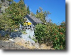 Ontario Waterfront 4 Acres Silver Islet Log Home