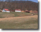 West Virginia Ranch Land 726 Acres 3553 Parkersburg Road  MLS 102262