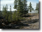 5.5 acres in the Chilcotin with mobile
