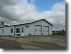 Commercial Building Ripon WI