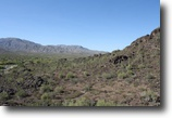 Arizona Land 40 Acres $500/month 40 Ac Arizona Gold Mining Claim