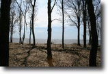 Wisconsin Waterfront 2 Acres Build your dream home here!!