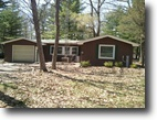 Goose Lake Vacation Home Auction