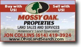 50 Acres Minerals Only Guersey County Ohio