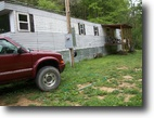 West Virginia Land 1 Acres 1450 Blue Knob Road MLS 102299
