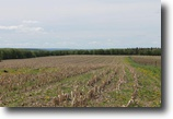 New York Farm Land 509 Acres Tillable Farmland Fencing for Cattle