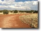 41.82 acres, Concho Arizona Price REDUCED!