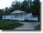 Kentucky Land 1 Acres Manufactured Home in Olive Hill, KY!