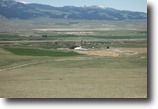 Montana Farm Land 8 Acres Land & Sportsman's Paradise For Sale