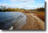 Wisconsin Land 3 Acres Docks on both Lake Petenwell and Twin Lake