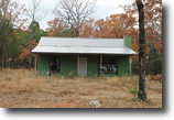 Texas Hunting Land 8 Acres Lake View Ranch Oklahoma Cabin With Land