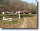 West Virginia Farm Land 25 Acres 1937 Milo Road   MLS 102473