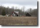 63 Acres Farmhouse Barn Views