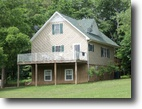 Tennessee Land 1 Acres 1 Ac & Home on 2060 Lakeview Drive