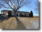 3 Bed 2 Bath Home on 1+ Acre
