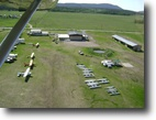 British Columbia Farm Land 10 Acres home, aircraft hangars, shop, runway