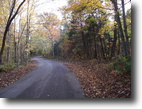 70 wooded acres with utilities