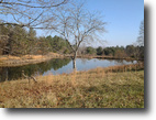 Ohio Hunting Land 20 Acres Baker Pond