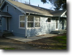 Nice small home near Lake Mendocino