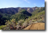 California Hunting Land 352 Acres Patented California Gold Property For Sale