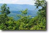 Large Hunting Acreage, Mountain Views