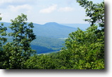 Large Acreage In The TN Mountains
